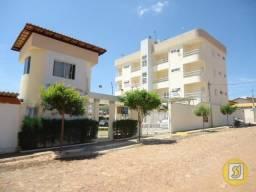 Apartamento para alugar com 3 dormitórios em Lagoa seca, Juazeiro do norte cod:37225