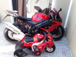 Suzuki srad 1000 - 2007