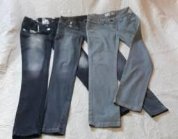 Calças jeans várias marcas e modelos .produto de boa qualidade