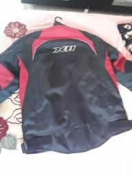 Jaqueta X11 vlr; 250