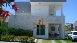 Casa residencial à venda, Aruana, Aracaju - CA0017.