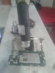 Microscópio Usb 1000 x