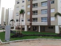 Ap à 2 minutos Caminhando do Novo Shopping e do Parque Getúlio Vargas, com 3 dormitórios