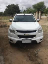 Vendo S10 LTZ 2014 - 2014