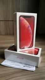 IPhone XR Red 128gb, facilitamos sua compra, leia o anúncio