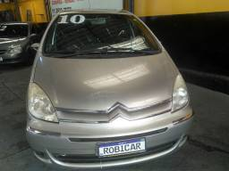 Citroen picasso automatica 2010