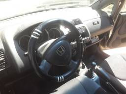 Vendo Honda Fit completao..