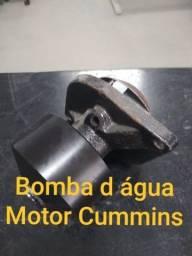 Usado, Bomba d'água Motor Cummins comprar usado  Itaboraí