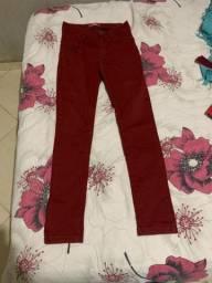 calça tamanho 36