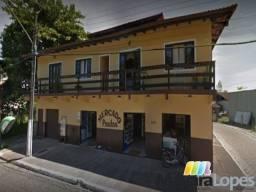 Apartamento - São Francisco do Sul - SC - Paulas - 3 quartos -100m²