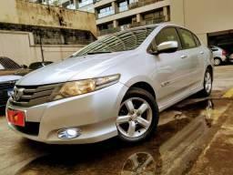 Honda City 1.5 DX - Financiamento sem entrada