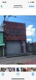Vende prédio - Rua principal asfaltada
