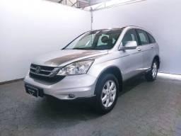 Impecável !!! Honda CRV Lx 2011 Completo , Só R$ 43.900,00