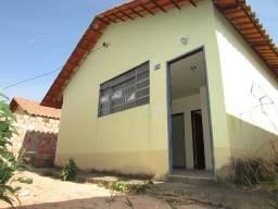Casa à venda com 2 dormitórios em Nova fortaleza, Divinopolis cod:25125