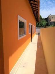 Casa 3 Quartos, com Suíte, Garagem e Quintal - Itaipuaçu