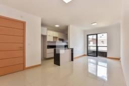Apartamento 01 quarto com Terraço e 02 vagas no Portão, Curitiba
