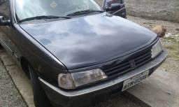 Vendo/Troco Peugeot 405 SR/1994 - Bom Estado