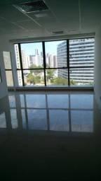 Sala 49m² Empresarial Vicente do Rego Monteiro