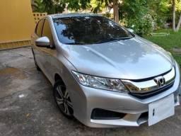 Honda City LX 2015 - 2015