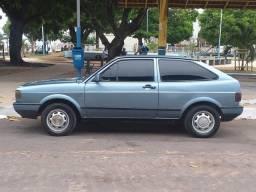 Vendo Gol quadrado - 1991