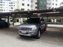 Ford Ranger Limited - 2015