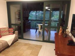 Flat no Asa Branca Residence - Locação Anual (Cód.: alu32)