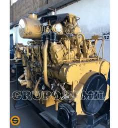 Motor CAT 3580