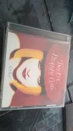Vendo lote de CDs novos e usados