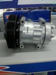 Compressor Ar Condicionado TRP