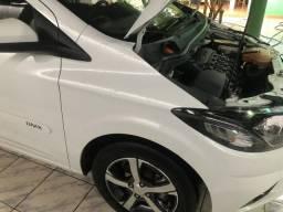 Chevrolet Onix ltz - 2017
