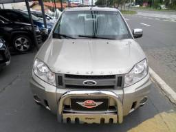 Ford Ecosport 1.6 XLT Freestyle Flex (2010)