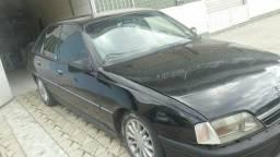 Troco esse carro por uma Kombi!! Ou vendo - 1998