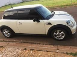 Mini One 2011/2012 (Somente Venda) - 2011