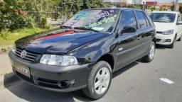 """VW Gol 1.6 G3 """"Rally"""" Financia - 2005"""