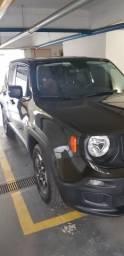 Jeep renegade automático completo - 2018
