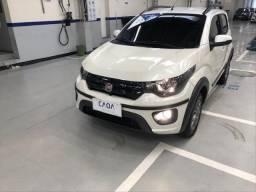 Fiat Mobi 1.0 8v Evo Way on - 2017