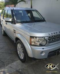 Land Rover - Discovery 4 SE 4x4 Diesel - 2010/2011 - 2011