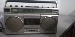 Rádio National antigo