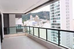 Apartamento à venda com 4 dormitórios em Centro, Juiz de fora cod:4037