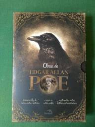 Usado, Box Edgar Allan Poe comprar usado  Brasília