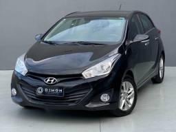 Hyundai HB20 1.6 PREMIUN AUT