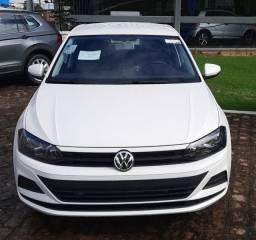 VW -Polo 1.0 MPI 2021 (Zero Quilômetro)