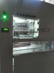 Maquina de costurar Estopas Trapos Retalhos Mcr-7