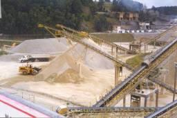 Regularização de Atividade de Mineração