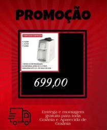 Purificador c/ 7 níveis de refrigeração (PROMOÇÃO)