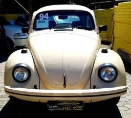 """VW Fusca 1600, ano 1994. Carro Excelente. """"O bom e velho Fusca"""". Confira!"""
