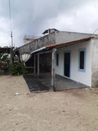 Alugo Casa de Praia no Preá (na beira da praia)