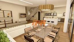 Sobrado com 3 dormitórios à venda, 239 m² por R$ 795.000,00 - Campos do Conde Versailles -