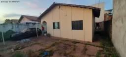 Casa Usada para Venda em Cuiabá, Morada da Serra, 2 dormitórios, 1 banheiro, 2 vagas