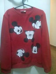 Moletom Disney